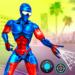 Spider Stickman hero: Gangster of Real crime city APK