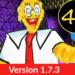 Sponge Granny 4  Scary Horror mod 2019 APK
