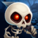 Spooky Wars – Castle Battle Defense Strategy Game APK