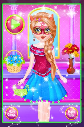 Star Girl Dress Up Games For Girls ss 1
