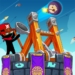 Stickman Catapult – Epic War APK