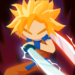 Stickman War – Super Dragon Warriors APK