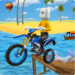 Stickman Water Surfer Bike Racing APK