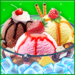 Street Ice Cream Shop – Summer Beach Carnival APK