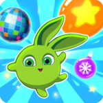 Sunny Bunnies: Magic Pop Blast! APK