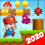 Super Bino Go 2 – New Game 2020 APK