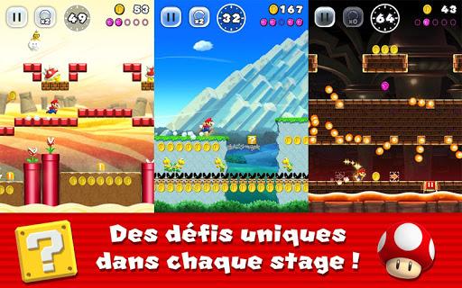 Super Mario Run ss 1