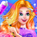 Super Star Fashion Hair Salon Stylist APK
