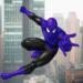 Superhero Spider Rope City Rescue Mission APK