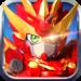 Superhero War: Robot Fight – City Action RPG APK