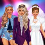 Superstar Career – Dress Up Rising Stars APK