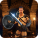 Sword Fighting : The Medieval Arena APK