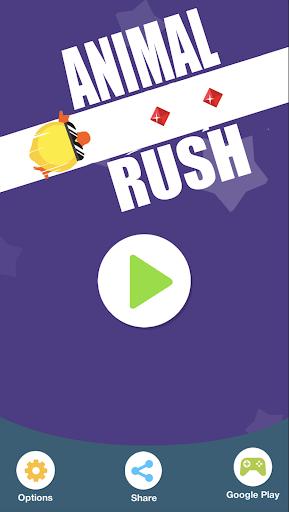 Tap Tap Rush – Animal Rush ss 1