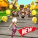Teen Princess Dash – Subway Jungle Escape APK