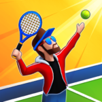 Tennis Stars: Ultimate Clash APK