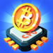 The Crypto Merge – bitcoin mining simulator APK