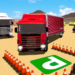 Truck Parking Adventure 3D:Impossible Driving 2018 APK