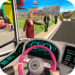 US Smart Coach Bus: Free Driving APK