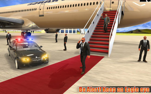Us President Security Chief Life Simulator 2019 ss 1