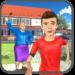 Virtual Neighbor High School Bully Boy Family Game APK
