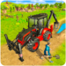 Virtual Village Excavator Simulator APK