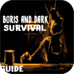 Walkthrough for boris & survival APK