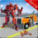 War Robot Truck Cargo Simulator 2019 APK