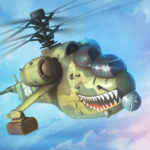 War Strike: Gunship Assault APK