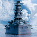 Warship Fleet Command : WW2 Naval War Game APK