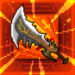 WeaponWar : Idle Merge Weapon APK