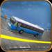 Well of Death Bus Race APK