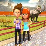 Wild Animal Virtual Zoo Park APK