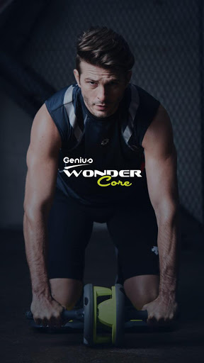 Wonder Core Genius Personal Trainer ss 1