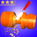 Wood Cutting – Wood Simulator Game APK