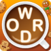 Word Cafe – A Crossword Puzzle APK