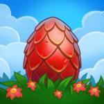 World Above: Merge games Puzzle Dragon APK
