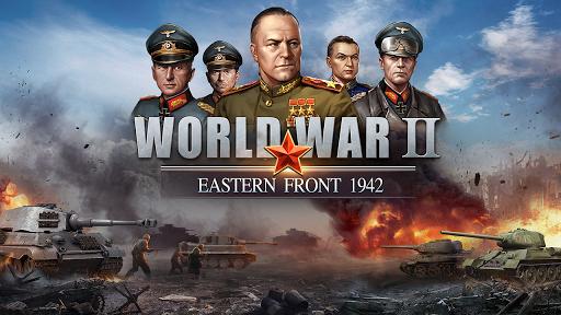 World War 2 Eastern Front 1942 ss 1