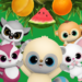 YooHoo & Friends Fruit Festival: Game for Children APK
