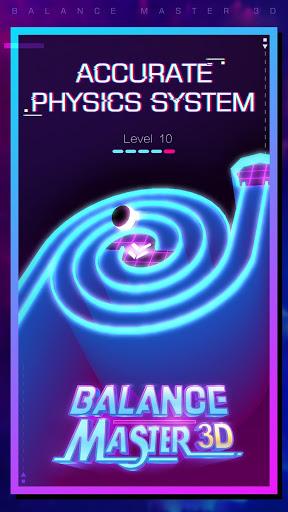 Balance Master 3D ss 1