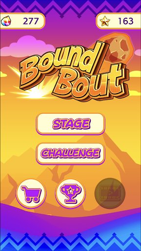 Bound Bout Board cut amp Bound puzzle action ss 1