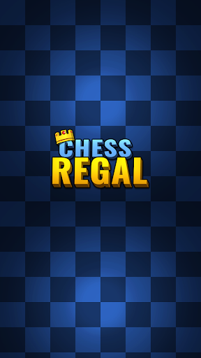 Chess Regal ss 1