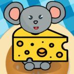 Code Triche Cheese Love Crush – Hungry Mouse Trip  – Ressources GRATUITS ET ILLIMITÉS (ASTUCE)