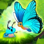 Code Triche Flutter: Butterfly Sanctuary  – Ressources GRATUITS ET ILLIMITÉS (ASTUCE)
