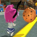 Code Triche New Crazy cookie swirl: The Roboloxe Obby Game  – Ressources GRATUITS ET ILLIMITÉS (ASTUCE)
