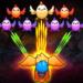 Code Triche Poultry Shoot Blast: Free Space Shooter  – Ressources GRATUITS ET ILLIMITÉS (ASTUCE)