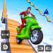 Code Triche Scooter Stunts 3D: Mega Ramp Stunt Bike Game  – Ressources GRATUITS ET ILLIMITÉS (ASTUCE)