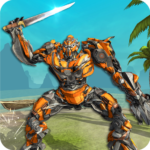 Code Triche Sword Robot Fighting Game: Sword Robot Hero  – Ressources GRATUITS ET ILLIMITÉS (ASTUCE)