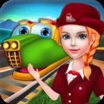 Code Triche Train Station Simulator Game – Fun Games for Kids  – Ressources GRATUITS ET ILLIMITÉS (ASTUCE)