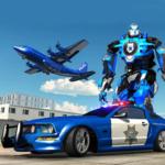 Code Triche US Police Robot Car Transporter Police Plane Game  – Ressources GRATUITS ET ILLIMITÉS (ASTUCE)