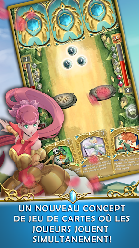 Crystal Soul Arena CCG ss 1
